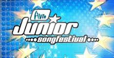 Avro Junior Songfestival 2010 Mano