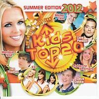 Kids Top 20 Summer Edition 2cd's Je weet niet wat je doet Mano