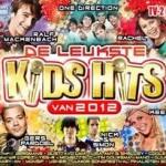 De leukste Kids Hits 2012 Maybe tonight Mano