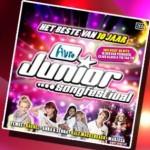 Het beste van 10 jaar Junior songfestival Mano