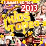Kids Top 20 Summer edition 2013 Mano
