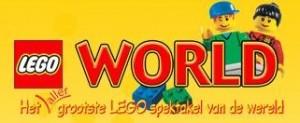 Lego World 2012 Herfstvakantie Mano