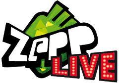 Logo ZappLive Mano