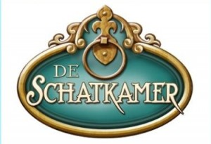Logo de Schatkamer Efteling Mano