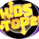 New logo Kids top 20 Mano