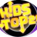 New logo Kids top 20 Mano