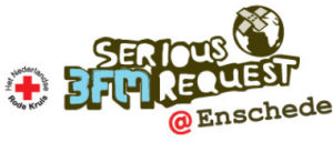 Serious Request 2012 - Mano