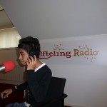 Efteling radio 22 juni '12 Mano