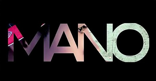 Maybe Tonight official videoclip Mano