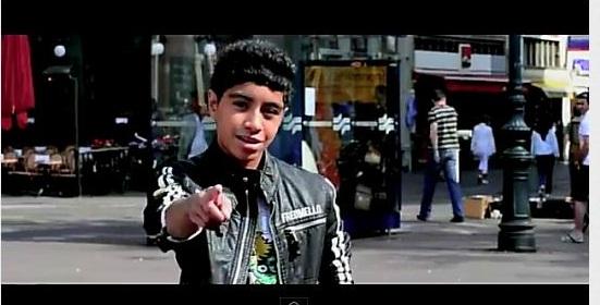 Videoclip Je weet niet wat je doet 2011 Mano